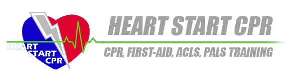 American Heart Association Bay Area CPR, BLS, ACLS, PALS Classes